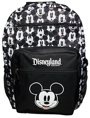 Disneyland Resort Mickey Expressions Backpack