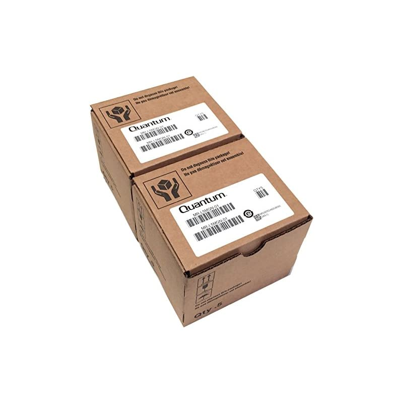 10 Pack Quantum MR-L5MQN-01 LTO 5 Ultriu