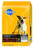 PEDIGREE SMALL BREED dry dog food  for Adult Dogs less than 25 LBS. Original 15.9 lb, My Pet Supplies