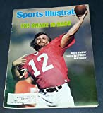 Sports Illustrated August 6 1979 Kenny Stabler/Oakland Raiders, Larry Pacifico/Power Lifter, To Paris With Glove/Softball