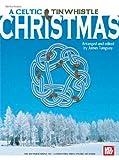 A Celtic Tinwhistle Christmas, James Tanguay, 0786670576