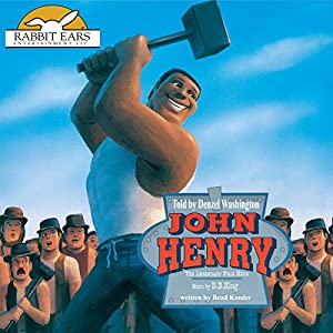 John Henry Audiobook