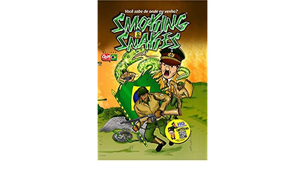 Amazon.com: Smoking Snakes HQ: Você sabe de onde eu venho ...