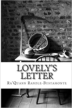 Book Lovely's Letter