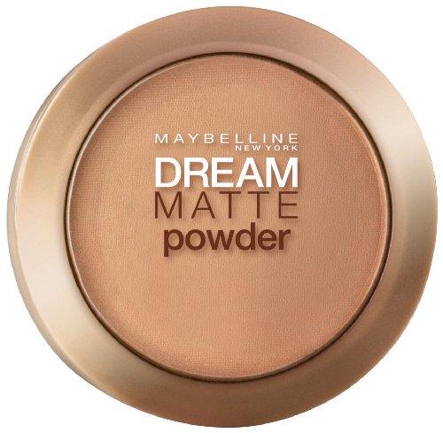 Maybelline New York Dream Matte Poudre, Beige, moyen 2-2,5, 0,32 once