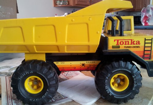 vintage-vtg-tonka-xmb-975-turbo-diesel-dump-truck-no-stickers-16-long
