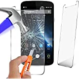 """N4U Online® Genuine Tempered Glass Screen Protector For Doogee X6 Pro (5.5"""")"""