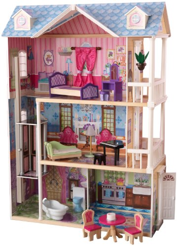 kidkraft-my-dreamy-dollhouse-with-furniture