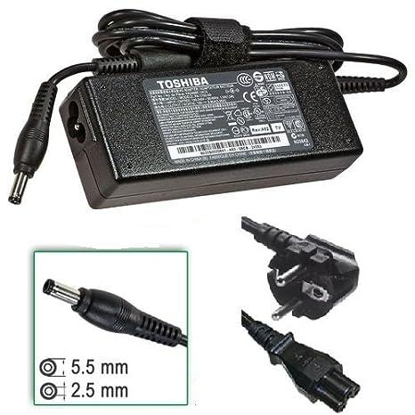 Toshiba PA-1750-09 - Fuente de alimentación y cargador para ...