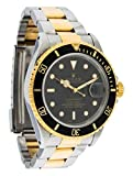 Best Rolex Watches For Men - Rolex Submariner automatic-self-wind mens Watch 116613 (Certified Pre-owned) Review