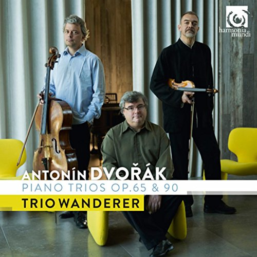 Dvořák: Piano Trios, Op. 65 & 90 for sale  Delivered anywhere in USA