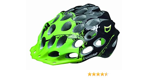Catlike Whisper Plus - Casco de Ciclismo para Adulto Green/Black ...