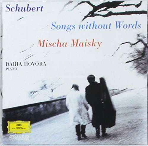 (Schubert: Songs Without Words)