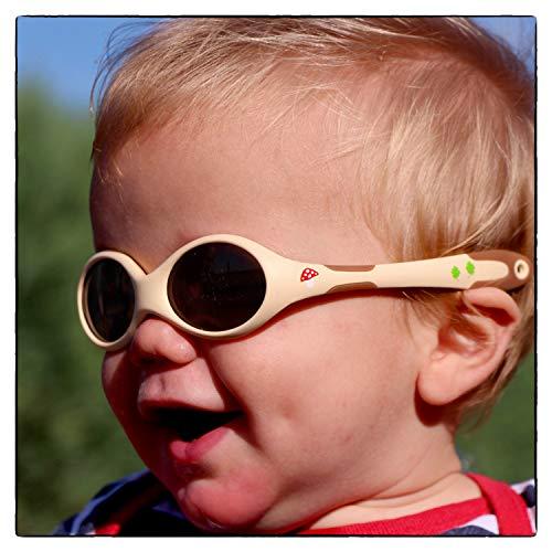 Piccoli Regalo Ragazze Anni Gomma Indistruttibili Per Grammi Da Protezione 400 Sole 2 Occhiali Polarizzati Bimbi Bosco Activesol Uv s Di 0 18 Natale Flessibile 100 In w7qXY1xU
