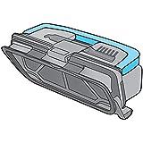 Panasonic ダストボックス(お手入れブラシ付) AMV00K-LS0V