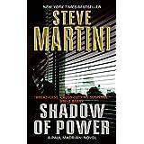Shadow of Power: A Paul Madriani Novel (Paul Madriani Novels, 9)