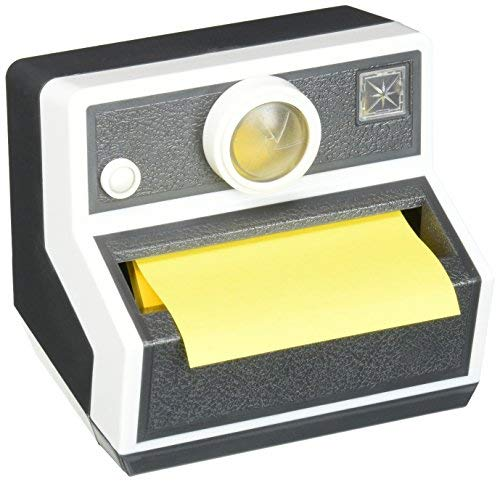 3M Pop-Up Note Dispenser Yellow 45 Sheets/Pad (CAM-330) by 3M
