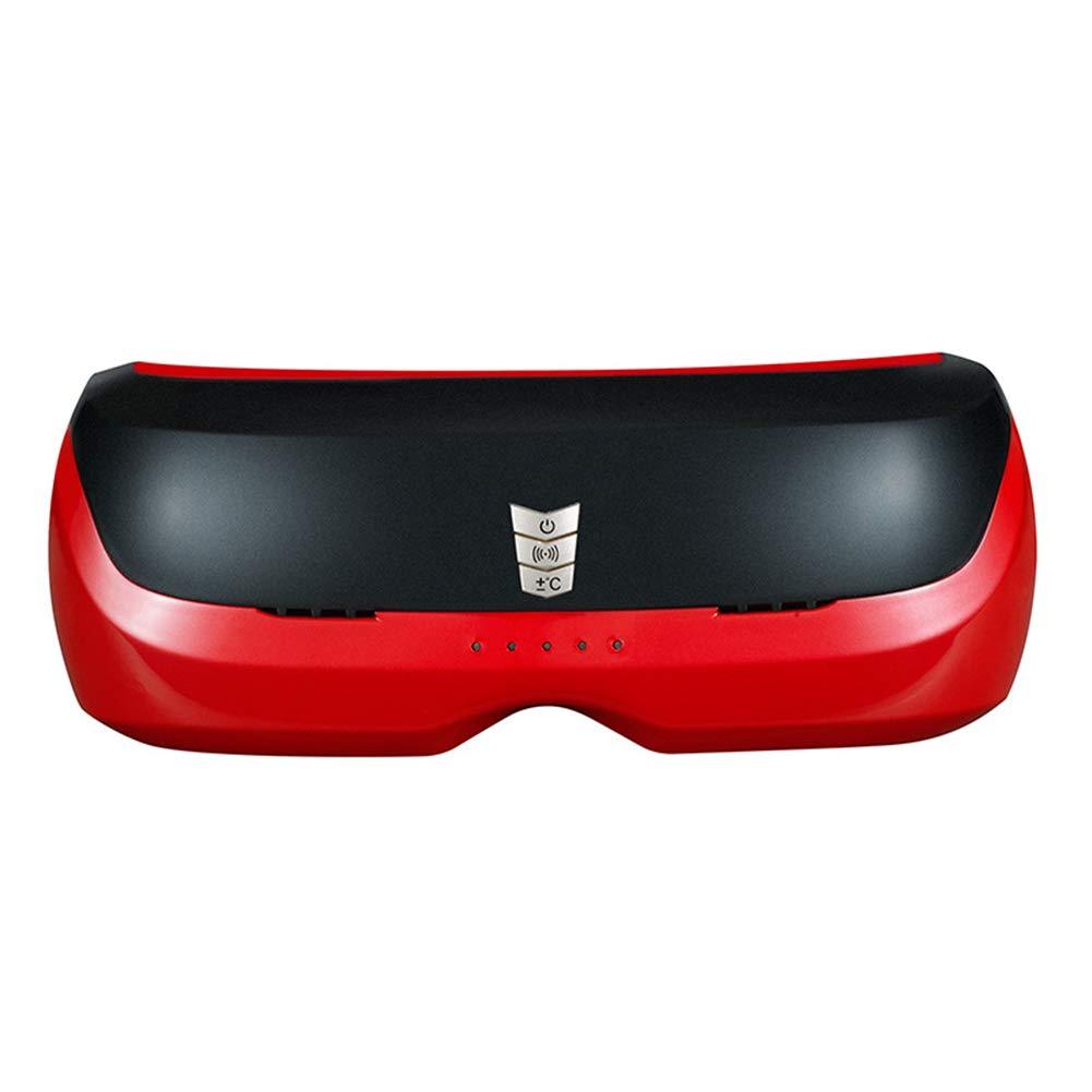 Jmung Eye Mask Massager Cold and Hot Double Effect Eye Care Device Eye Massage Device Intelligent Eye Vibration Massage Device