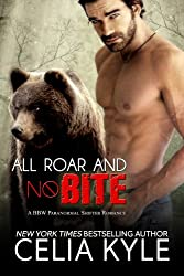 All Roar and No Bite (Paranormal BBW Shapeshifter Romance) (Grayslake Book 2) (English Edition)