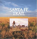 img - for Santa Fe Trail National Historic Trail by Mark L. Gardner (1993-06-07) book / textbook / text book