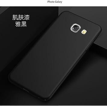 Funda Samsung Galaxy A7(2017)/A720,Alta Calidad Ultra Slim Anti ...