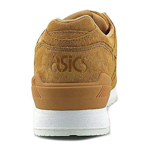 Onitsuka Tijger Van Asics Unisex Gel-respector Klei / Klei Sportschoen Heren 11.5 Medium