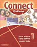 Connect Workbook 1, Jack C. Richards and Carlos Barbisan, 0521594952