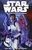 Star Wars Volume 2: From the Ruins of Alderaan