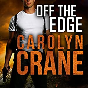 Off the Edge Audiobook