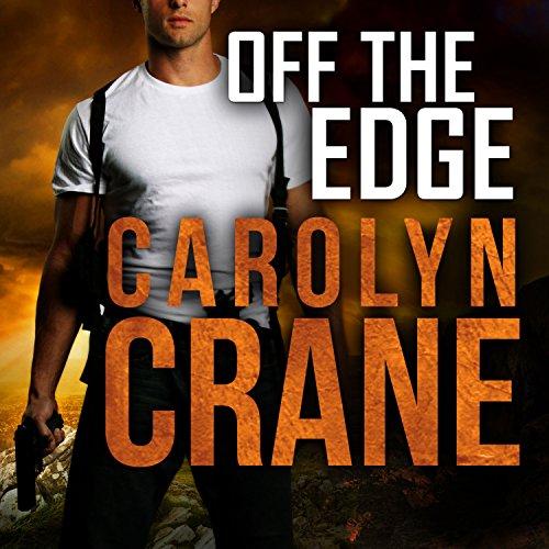 Cover Cranes - Off the Edge: The Associates, Book 2