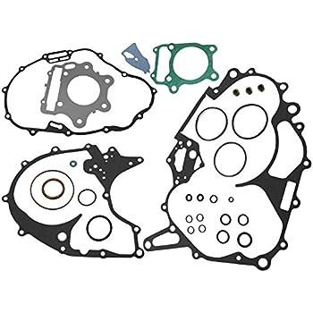 Outlaw Racing OR4213 Complete Full Engine Gasket Set Honda Trx700Xx 2008-09 Atv Kit