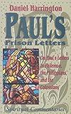 Paul's Prison Letters, Daniel J. Harrington, 1565480880