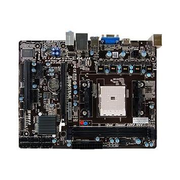 Biostar Hi-Fi A70U3P Ver. 6.1 AMD Chipset Drivers (2019)