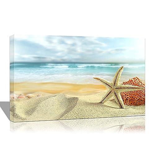 Wall Art Decor Coral Color: Amazon.com