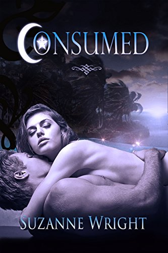 Consumed (The Deep in Your Veins Series Book 4)