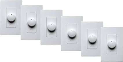 8 Niles VC In-Wall Speaker Stereo Volume Controls
