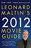 Image of Leonard Maltin's 2012 Movie Guide
