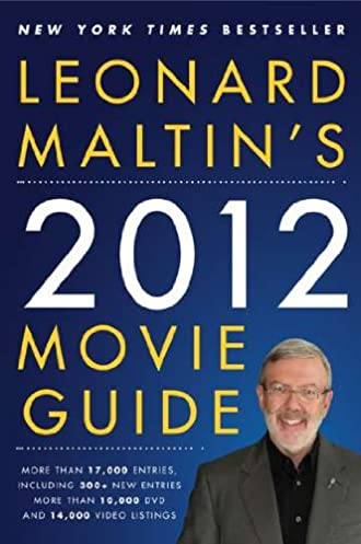 leonard maltin s 2012 movie guide leonard maltin 9780452297357 rh amazon com leonard maltin 2017 movie guide leonard maltin 2015 movie guide