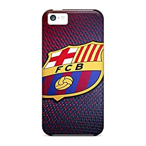 iphone 6plus 6p Bumper cell phone carrying shells Pretty Iphone Cases Covers Excellent Fitted fc barcelona shirt