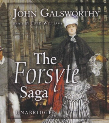 The Forsyte Saga pdf epub