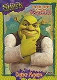 Shrek Forever After Ogre Again Big Best Book to Color