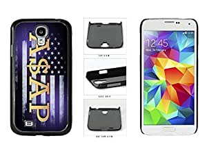 ASAP USA Flag Plastic Phone Case Back Cover Samsung Galaxy S4 I9500