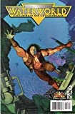 Waterworld: Children of Leviathan, Vol. 1 No. 3 of 4; Oct. 1997