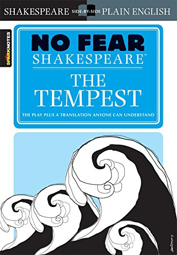 Pdf Teen The Tempest (No Fear Shakespeare)