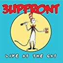 3upFront-Live at the Cat