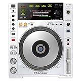 Pioneer (2) CDJ 850 W & (1) DJM 850 W Package 850 White