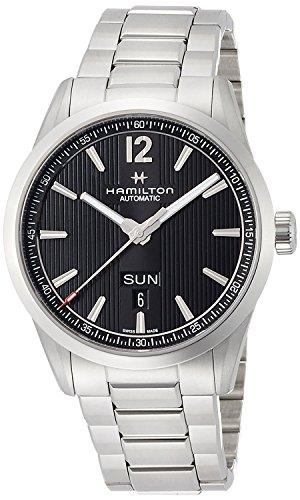 HAMILTON watch BROADWAY DAY DATE AUTO mechanical self-winding H43515135 Men's Watches -