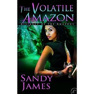 The Volatile Amazon Audiobook