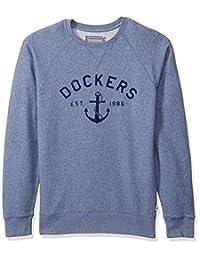 Dockers 27410 Chaqueta deportivas para Hombre