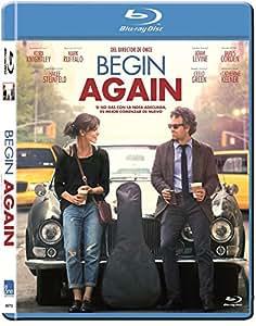 Begin Again [Blu-ray]